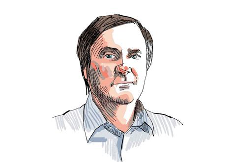 image of Bob Coyle